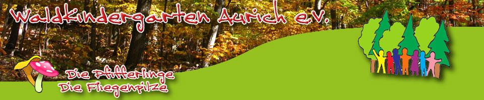 Waldkindergarten Aurich e.V.